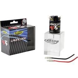 Bilmodel brushed elektrisk motor Carson Modellsport Launcher 32.000 rpm Vindinger (turns): 12