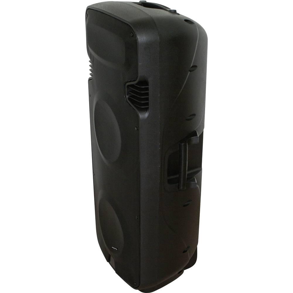 Prijenosni PA zvučnik 38.1 cm 15