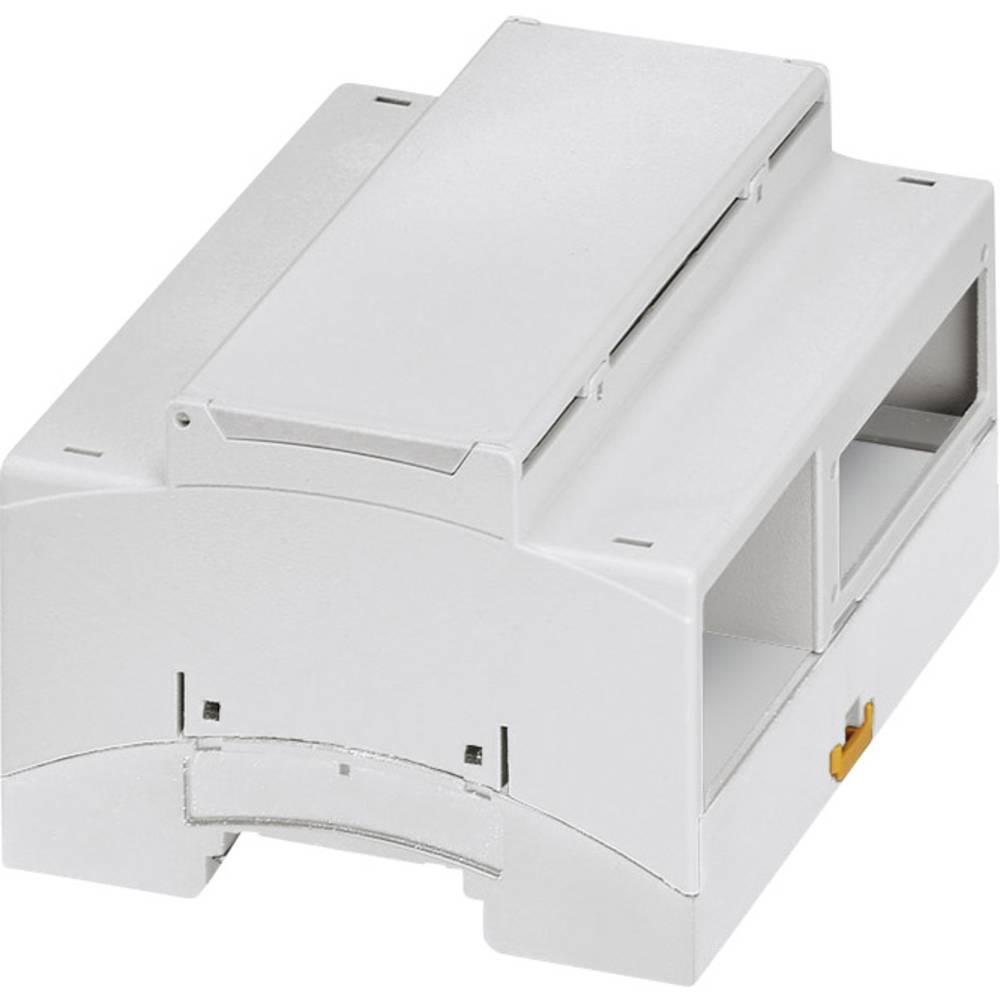 Raspberry Pi® luč ohišja-sive barve RPI-BC 107,6 DEV-KIT KMGY Raspberry Pi®
