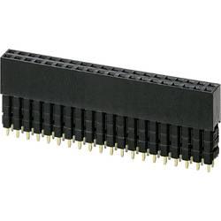 Raspberry Pi® višestruka utičnica PSTD 0,65X0,65/40-2,54