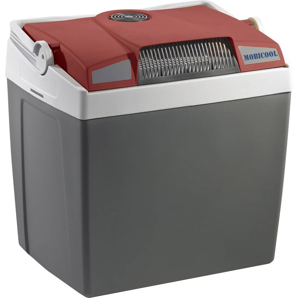 Hladilna torba G26 DC 12 V rdeča-siva 25 l energ. razred=n.rel. MobiCool