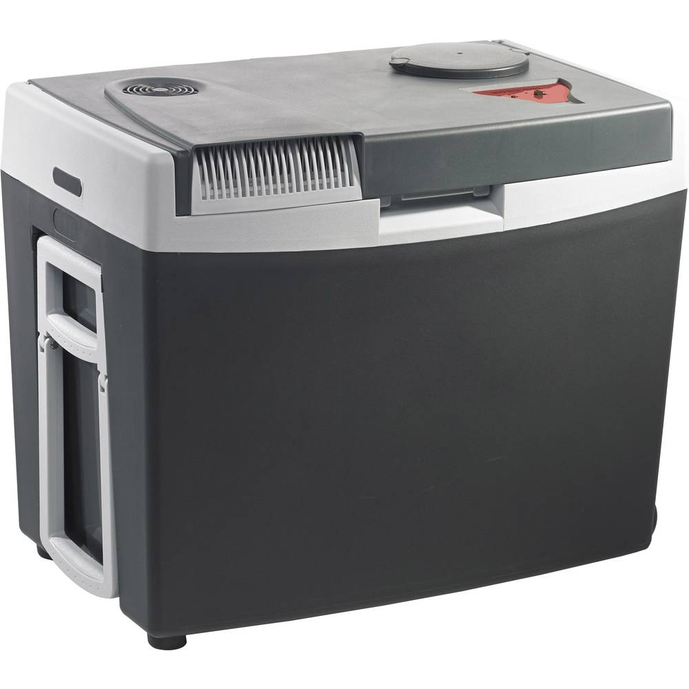 Hladilna torba Trolley G35 AC/DC 12 V, 230 V siva 34 l energ. razred=A++ MobiCool