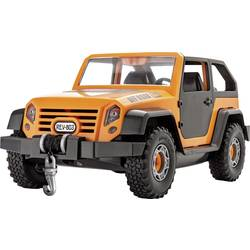 Bilmodell byggsats Revell Junior Kit Off-Road Auto Bausatz 00803