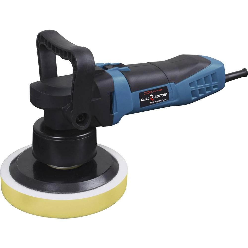 DINO Exzenter polirna naprava 1500 do 6800 obratov/min 150 mm 230 V