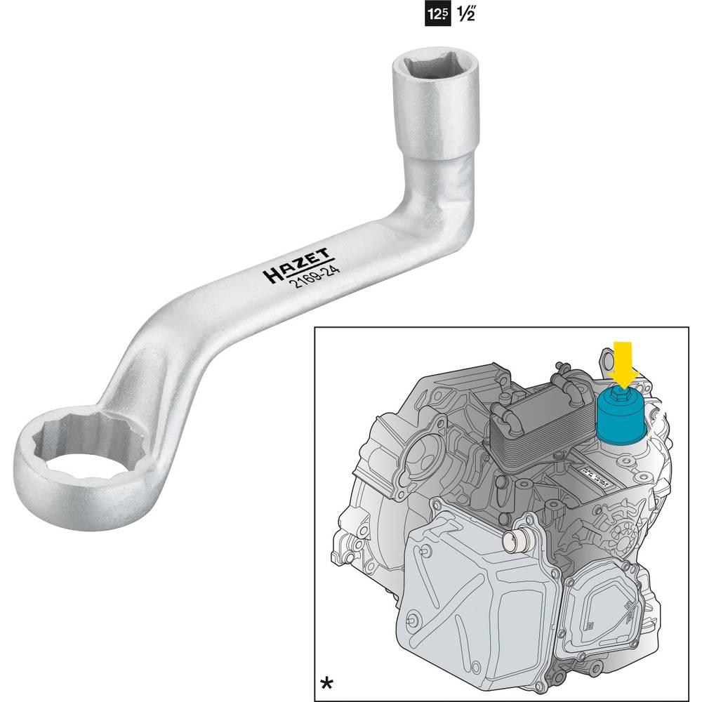 Ključ za uljni filtar Hazet 2169-24