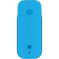 GPS sledilnik Amparos S71 multifunkcijski sledilnik modre barve,
