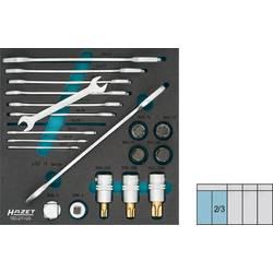 Set alata za obrtnike 20-dijelni set Hazet 163-211/20