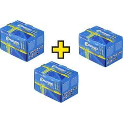 Conrad energy LR03 micro (AAA) baterija alkalno-manganov 1.5 V 72 St.