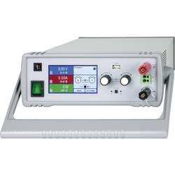 Laboratorijski naponski uređaj, podesivi EA Elektro-Automatik EA-PSI 9750-06 DT 0 - 750 V 1500 W Ethernet programabilan, daljins