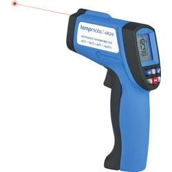 Infrardeči termometer tempmate Tempmate.-IR20 optika 12:1 -50 do +700 °C