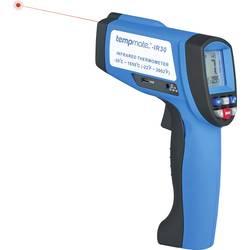 Infrardeči termometer tempmate Tempmate.-IR30 optika 50:1 -30 do +1650 °C