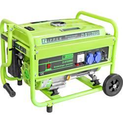 Strømgenerator Zipper ZI-STE2800