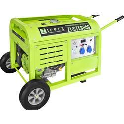 Zipper Električni generator ZI-STE8000 Vrsta motorja 4-taktni