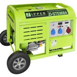 Zipper ZI-STE8004 4-taktni električni generator 10 kW 95 kg