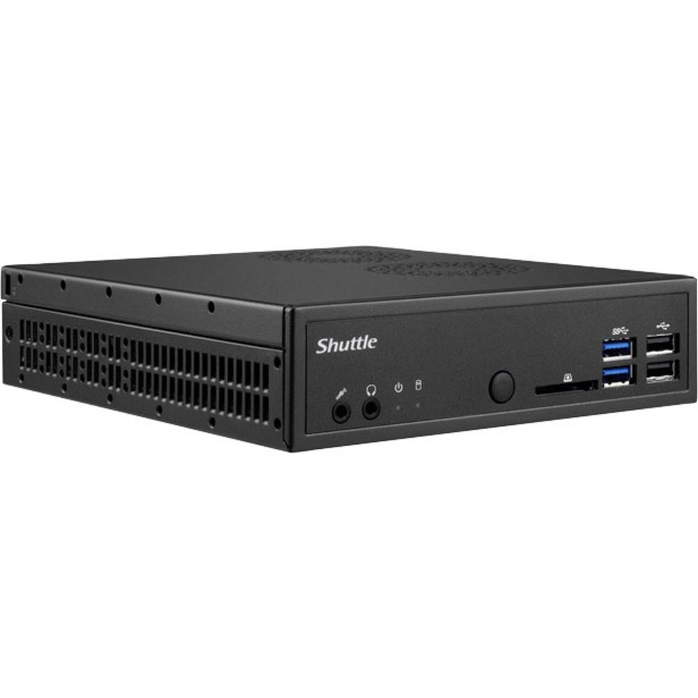 Mini-osebni računalnik (HTosebni računalnik) Odys WinBox 9 X620004 Intel® Atom™ Z3736F (4 x 2.16 GHz) 2 GB