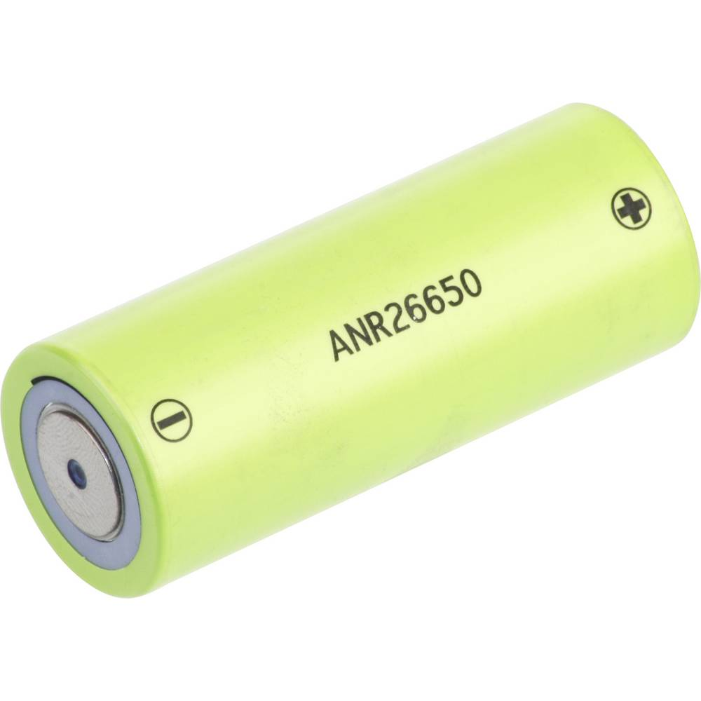 Posebni akumulator LiFePO 4, Flat-Top A123 Systems FT B-GRAD,E 3.3 V, 2500 mAh, 266500