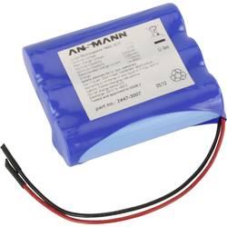 aku paket 3x4/3 a kabel li-ion Ansmann 2447-3007 11.1 V 2250 mAh