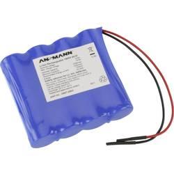 aku paket 4x4/3 a kabel li-ion Ansmann 2447-3003 14.8 V 2250 mAh