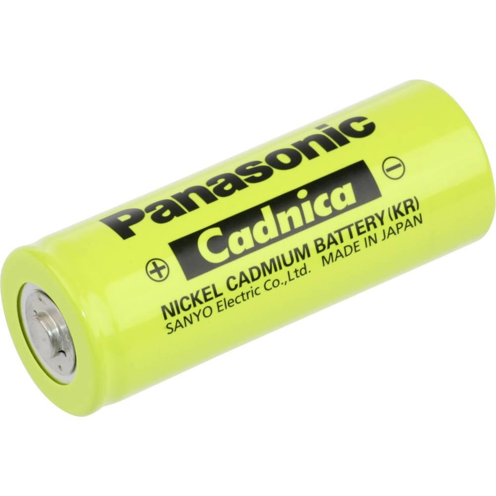 Posebni akumulator Panasonic 3/2 D, Flat-Top NiCd, 1.2 V, 7000 mAh