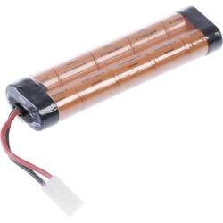 aku paket 10x 4/5 sub-c kabel, vtikač nimh Panasonic Inline L2x5 12 V 2000 mAh