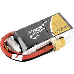 Modeliranje-baterija (LiPo) 14.8 V 1300 mAh 45 C Tattu XT60