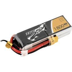Modelarstvo - akumulator (LiPo) 14.8 V 1800 mAh 75 C Tattu XT60
