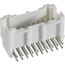 Stiftkabinet-printplade PAD (value.1361183) Samlet antal poler 24 JST S24B-PADSS-1 (LF)(SN) Rastermål: 2 mm 1 stk