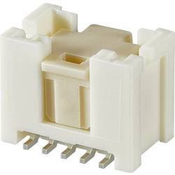 Stiftkabinet-printplade PUD (value.1361184) Samlet antal poler 24 JST BM24B-PUDSS-TFC (LF)(SN) Rastermål: 2 mm 1 stk
