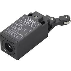 Končno stikalo 250 V/AC 10 A valjčna ročica tipkalno TRU COMPONENTS XZ-9/105 IP65 1 kos
