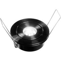 LED-indbygningslys Barthelme 62515226 2.3 W Kølig hvid Aluminium Aluminium