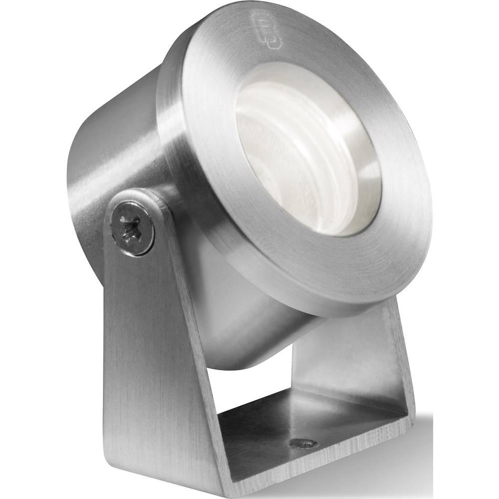 LED-svjetlo za vitrinu 3 W topla bijela Barthelme 62513327 62513327 aluminijum