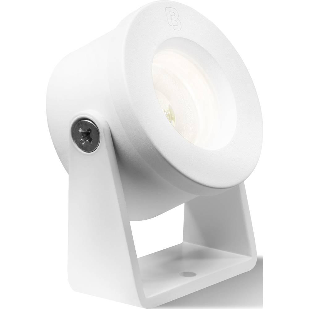LED-svjetlo za vitrinu 3 W hladno bijela Barthelme 62513826 62513826 bijela