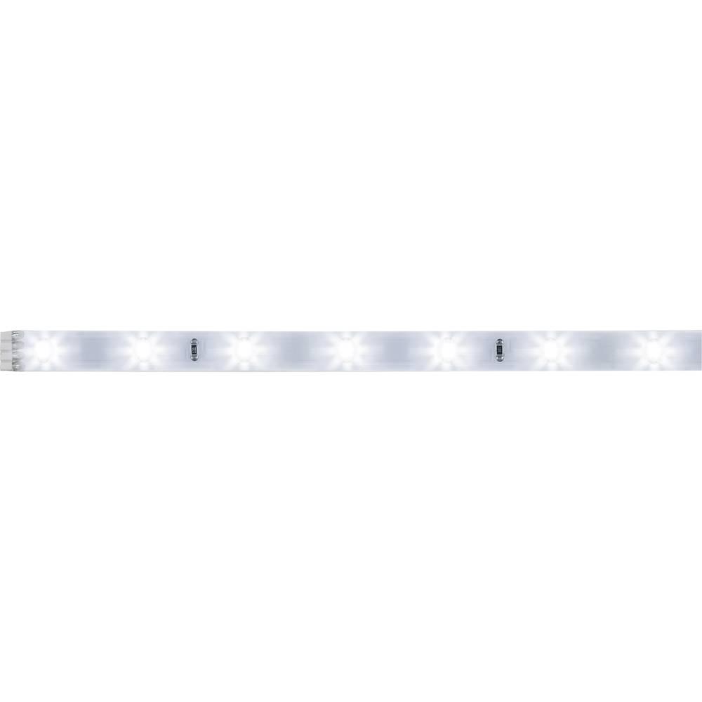 LED-trak z vtičem 12 V 97.5 cm dnevno-bele barve Paulmann YourLED 70310