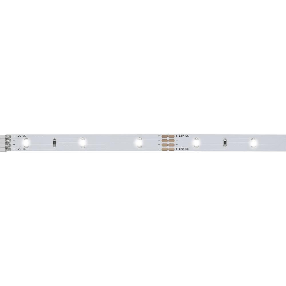LED traka s utikačem YourLED Eco 70458 Paulmann 12 V 100 cm neutralno-bijelo svjetlo