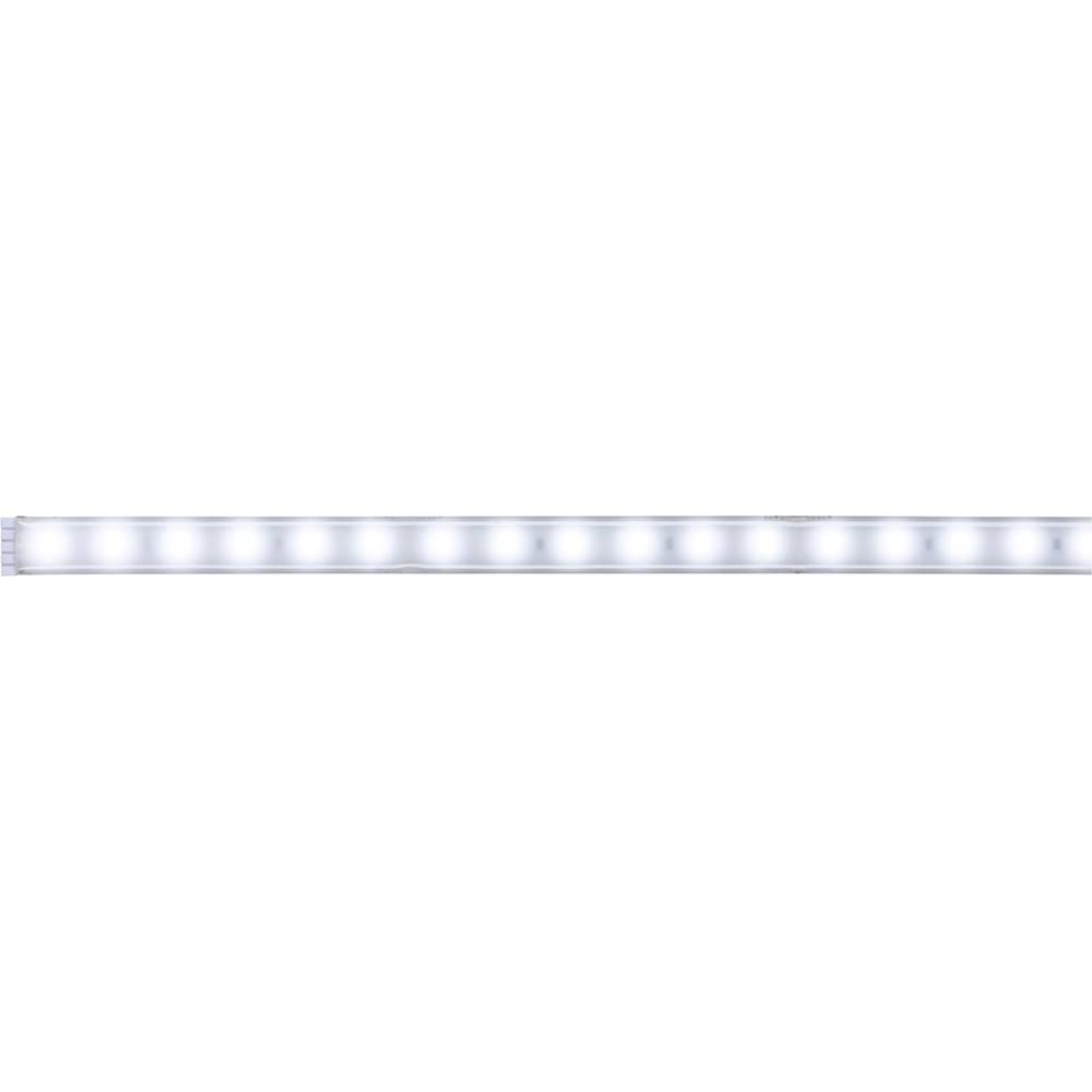 LED traka MaxLED 70664 Paulmann produžetak s utikačem 24 V 100 cm dnevno-bijelo svjetlo
