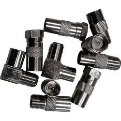 Set F-adapterskih konektora