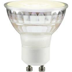 LED Reflektor GU10 Sygonix 3.2 W 230 lm A+ Varmvit 1 st