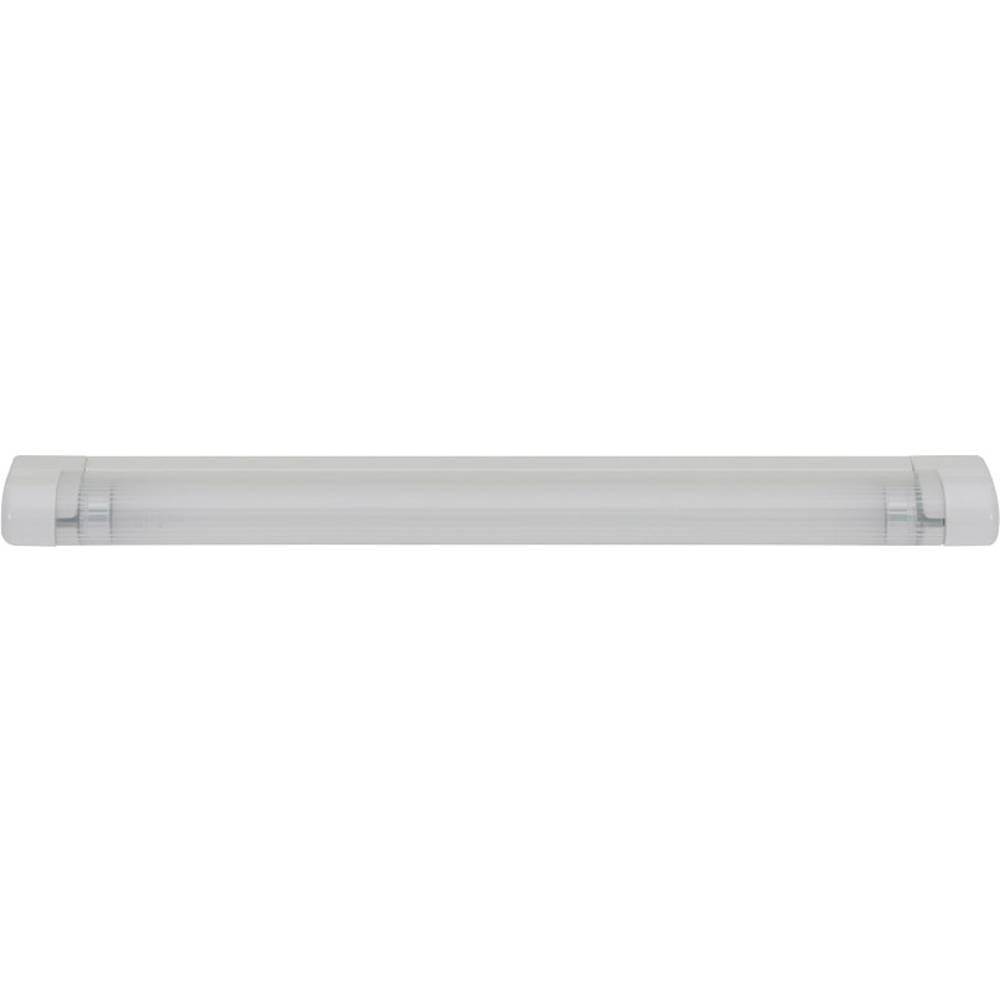 Svjetlo za ugradnju ispod elemenata Slimline Micro Paulmann fluorescentna žarulja G5 8 W bijela