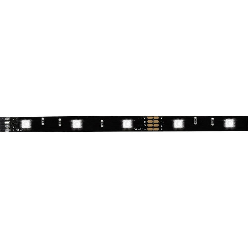 LED-trak z vtičem 12 V 100 cm RGB Paulmann YourLED Eco 70460
