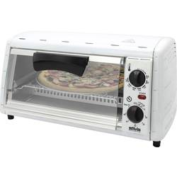 Pizzabager Silva Schneider MB 1200P 12 l Hvid