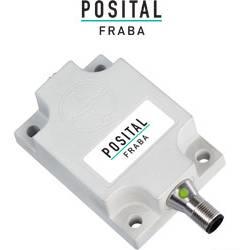 Inklinometer-sensor Posital Fraba ACS-360-1-CA01-VK2-PM Mätområde: 360 ° (max) CANopen M12, 5 polig