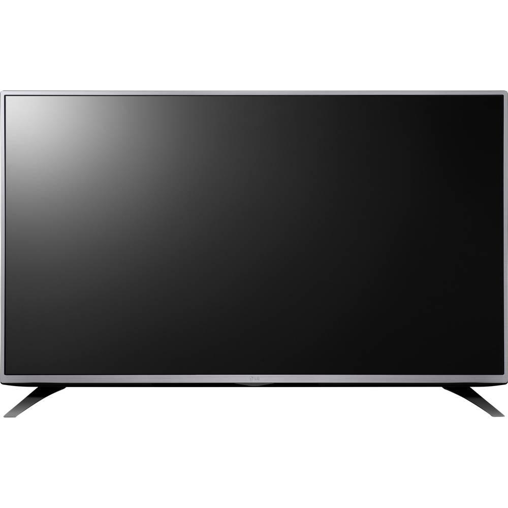 LED televizor 43LH541V LG Electronics 108 cm 43 inča KEU A++ DVB-T2, DVB-C, DVB-S, Full HD, PVR ready, CI+ srebrna