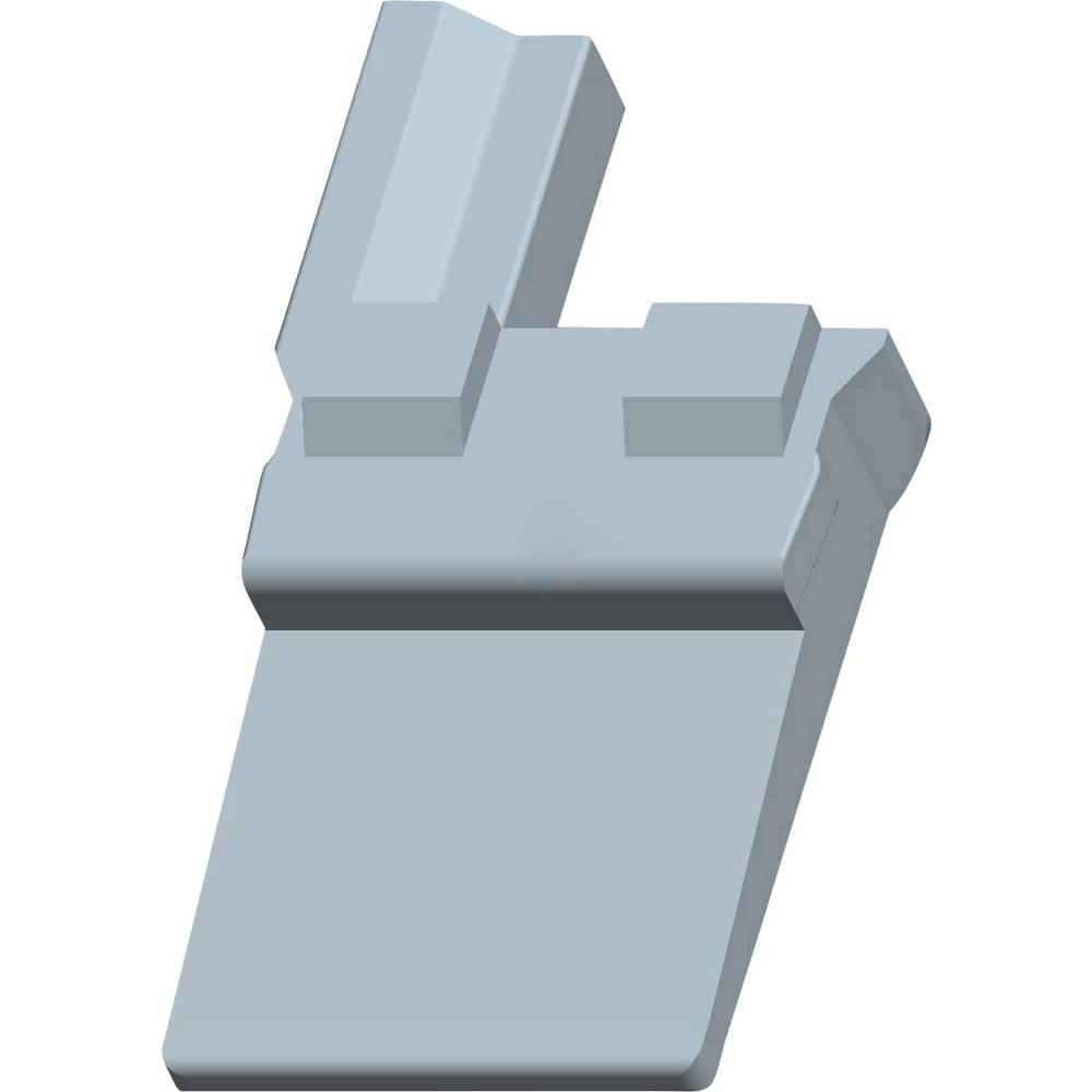 Dodatna oprema za vtični priključek DT serija, št. polov: 2 varnostni klin W2PC nemški 1 kos
