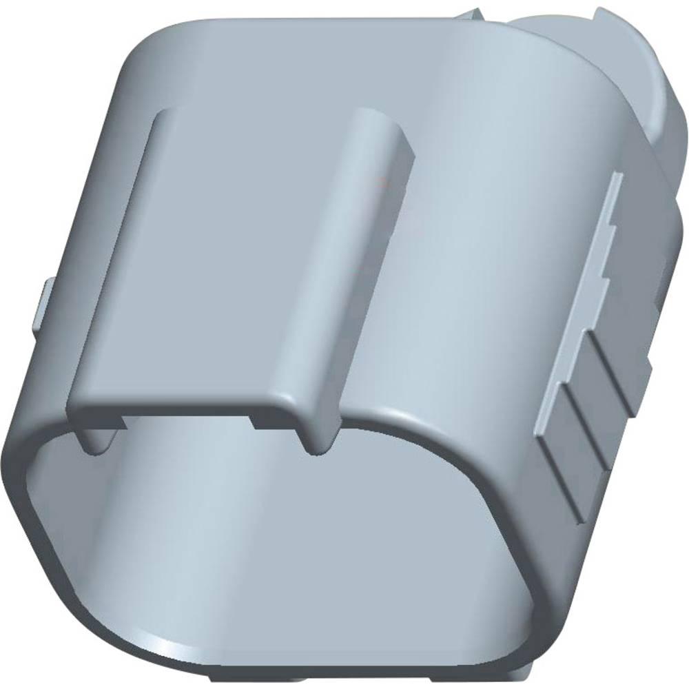 Dodatna oprema za vtični priključek DT serija, št. polov: 4 zaščitni pokrov 1011-346-0405 nemški 1 kos