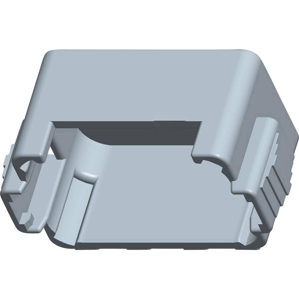 Dodatna oprema za vtični priključek DT serija, št. polov: 12 zaščitni pokrov 1011-349-1205 nemški 1 kos