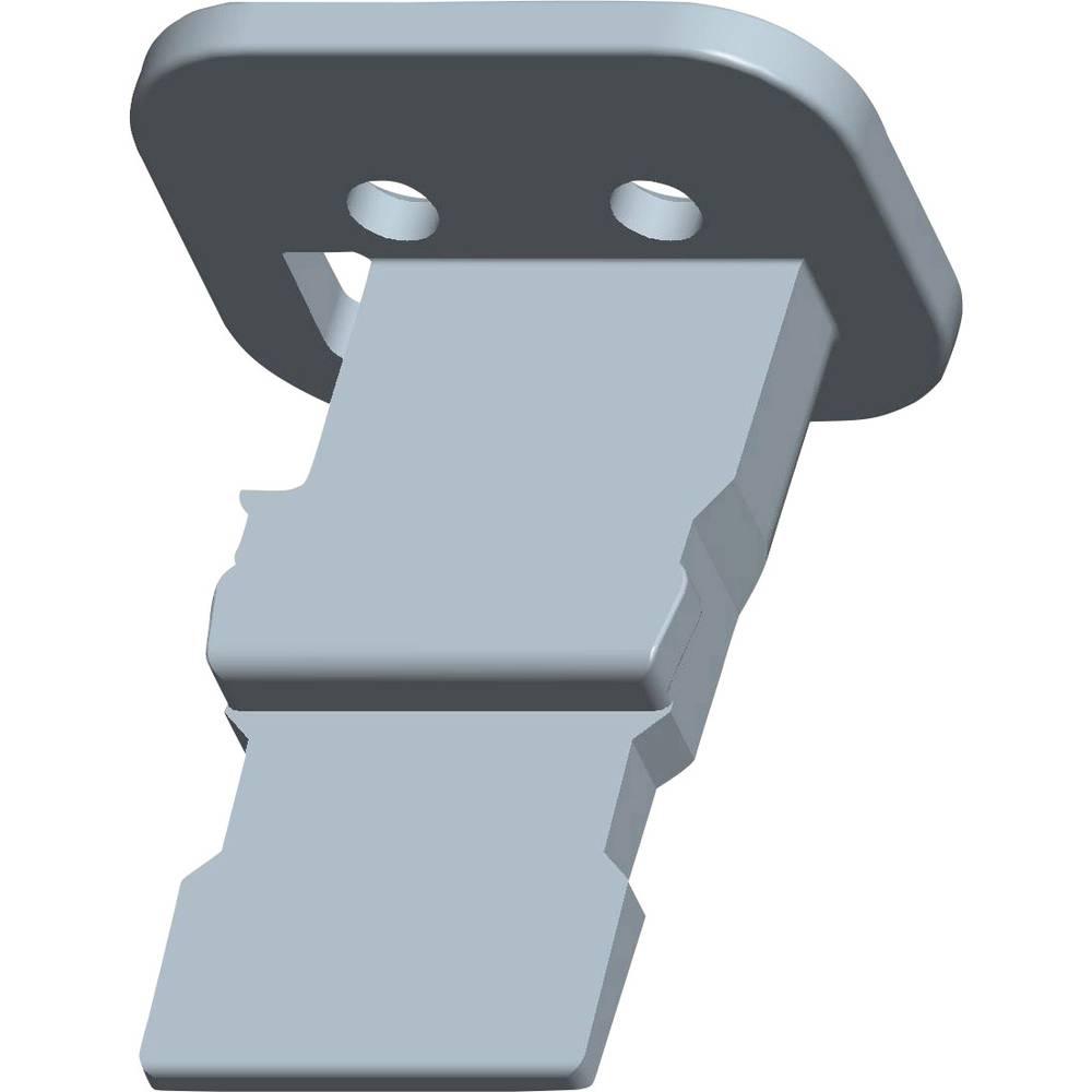 Dodatna oprema za vtični priključek DT serija, št. polov: 2 varnostni klin W2SD nemški 1 kos