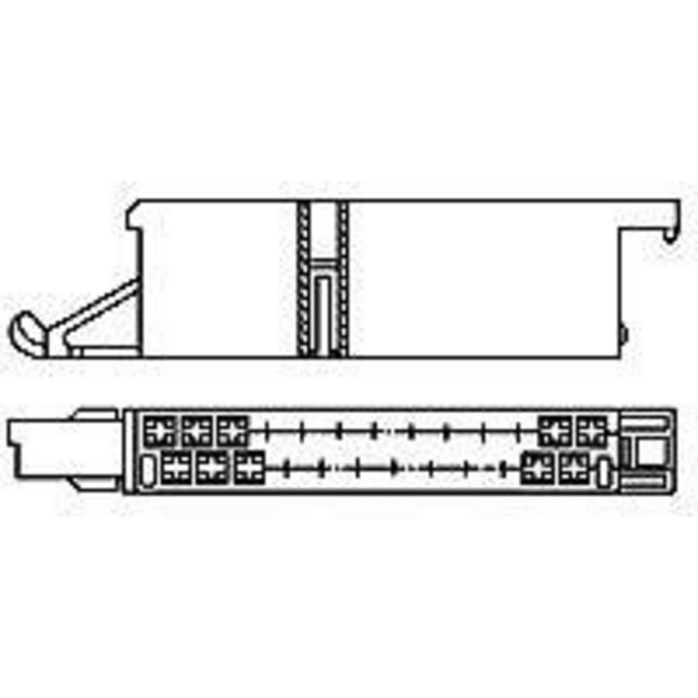 Stiftkabinet-kabel J-P-T (value.1360499) Samlet antal poler 25 TE Connectivity 925470-2 Rastermål: 5 mm 1 stk