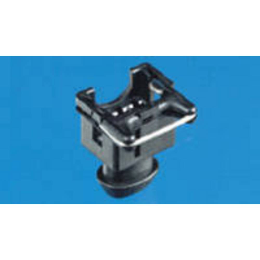 Stiftkabinet-kabel J-P-T Samlet antal poler 35 TE Connectivity 282197-2 Rastermål: 5 mm 1 stk