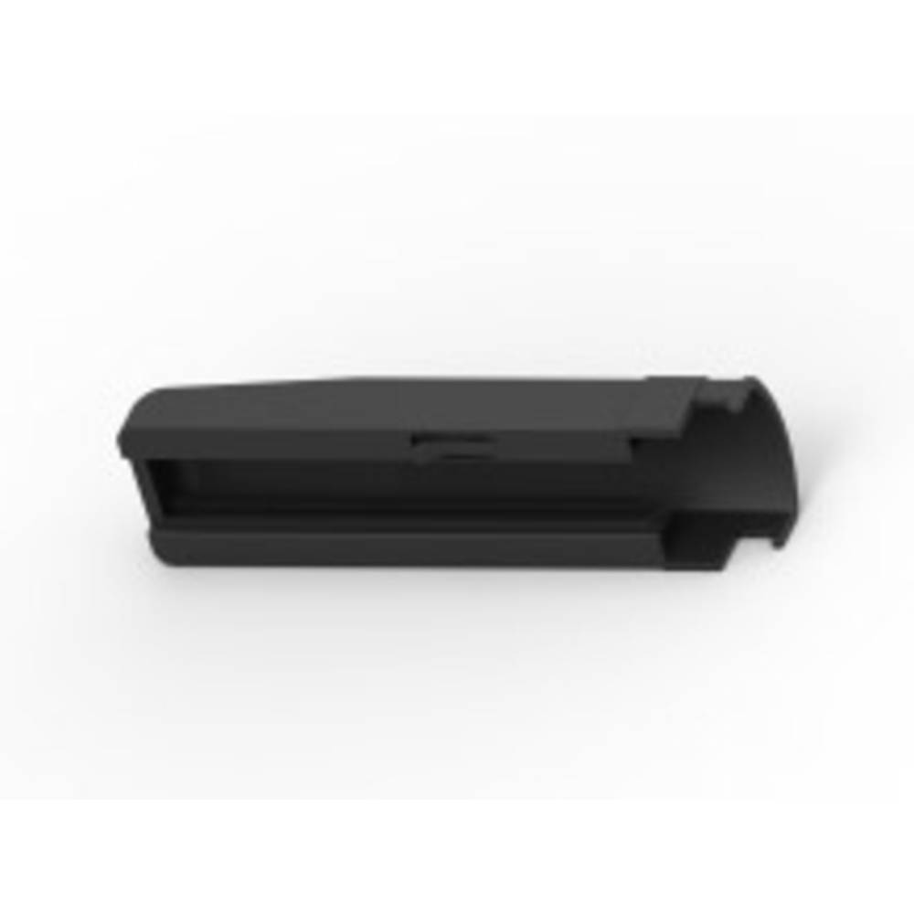 Stiftkabinet-kabel J-P-T (value.1360499) Samlet antal poler 4 TE Connectivity 282764-1 Rastermål: 5 mm 1 stk