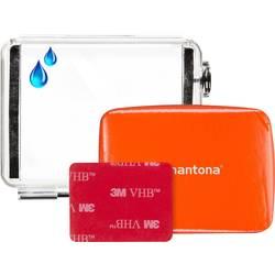 Pomoć za plutanje i stražnje kućište za kameru 21035 Mantona za GoPro Hero 3, GoPro Hero HD 3+, GoPro Hero 4